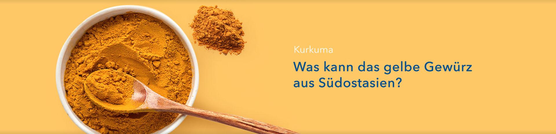 Superfood Kurkuma