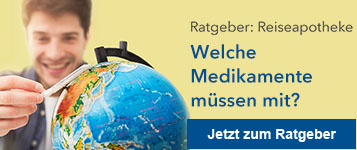 Reiseapotheke - Shop Apotheke