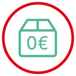 Sofort Icon