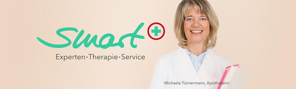 smart - Experten. Service. Therapie.