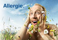 Wirksame und rasche Hilfe bei Allergien