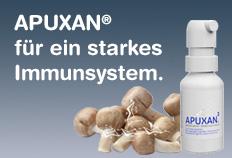 Apuxan® – für ein starkes Immunsystem