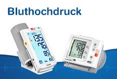 Bluthochdruck – Risiko Nr. 1 für Schlaganfall & Herzinfarkt
