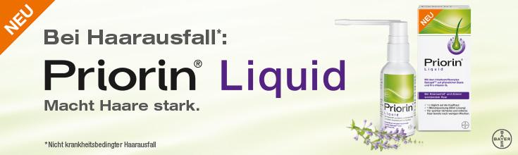 Priorin Liquid