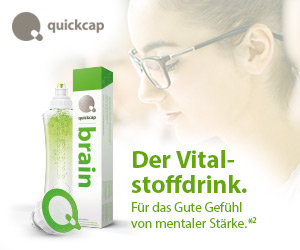 quickcap brain