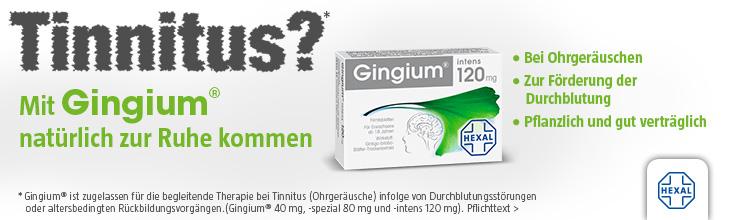 gingium