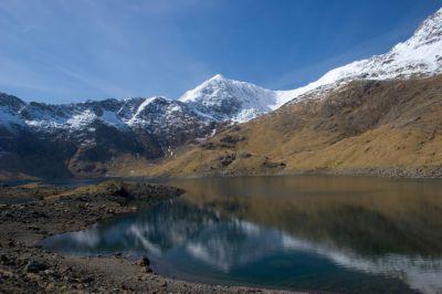 Wales Landschaft
