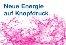VITASPRINT B12 - Neue Energie auf Knopfdruck