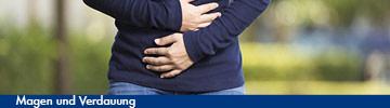 Verstopfung, Magen und Verdauung