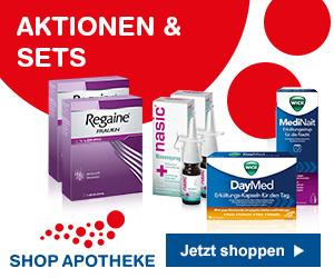Shop-Apotheke промокод