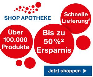 Shop-Apotheke DE
