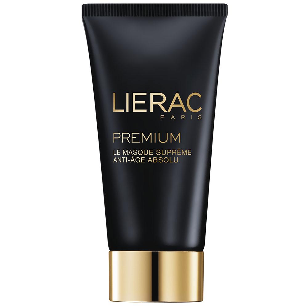 LIERAC PREMIUM Reichhaltige Tages- und Nachtcreme + 75 ml Ultimative Maske GRATIS